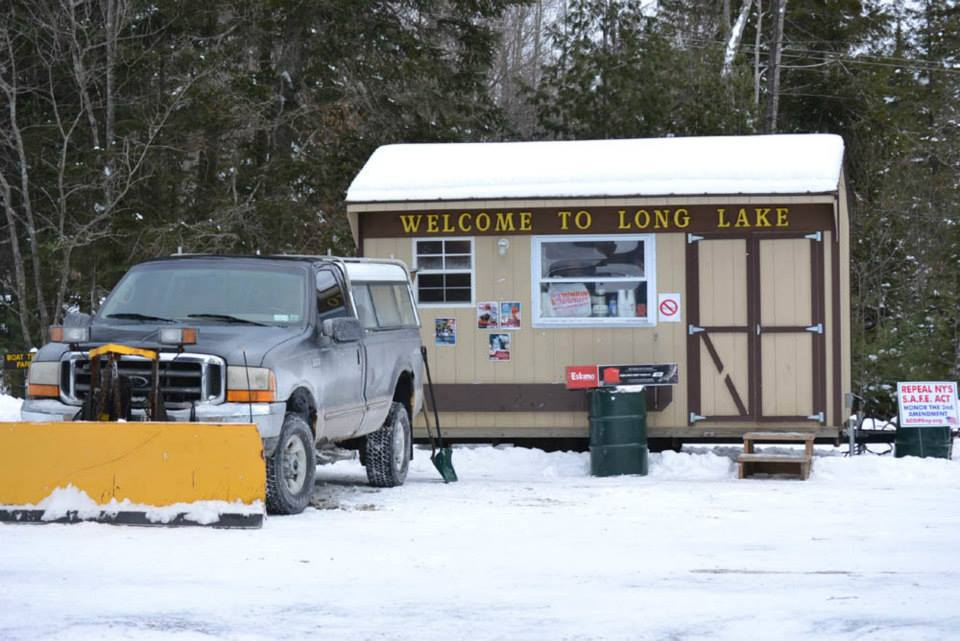 Welcome to Long Lake
