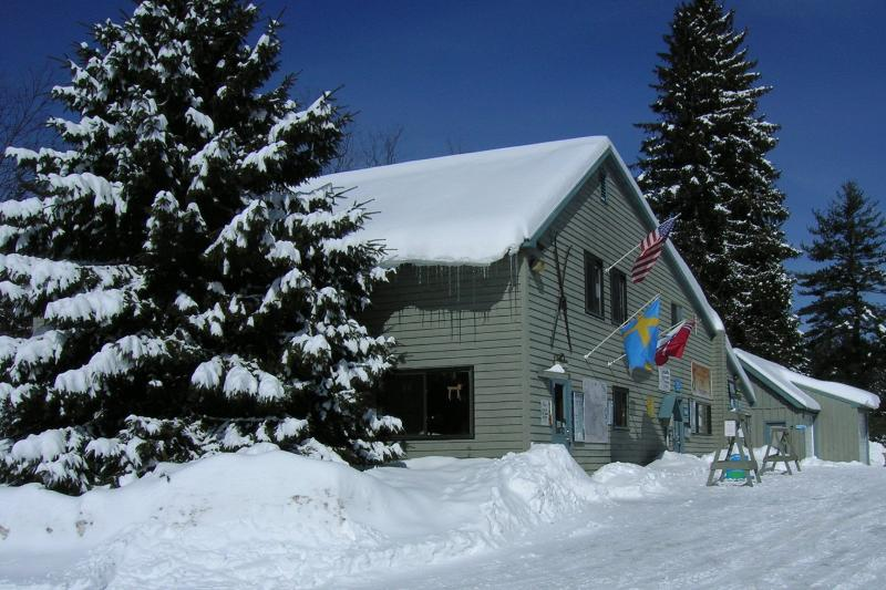 Lapland Lake Lodge
