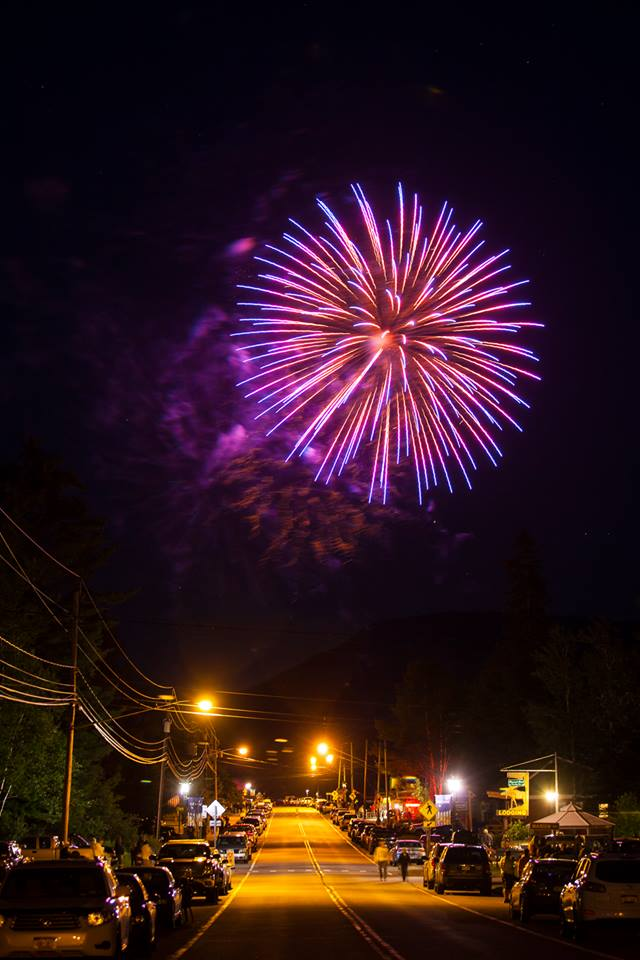 Speculator Fourth of July