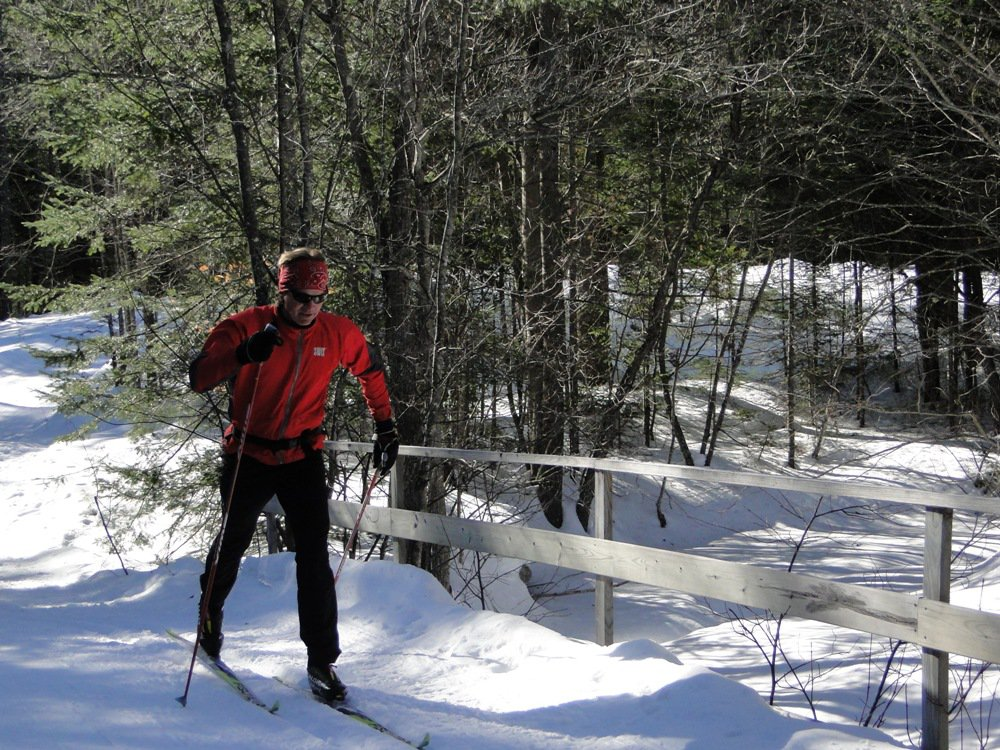 Nordic Skiing Lapland