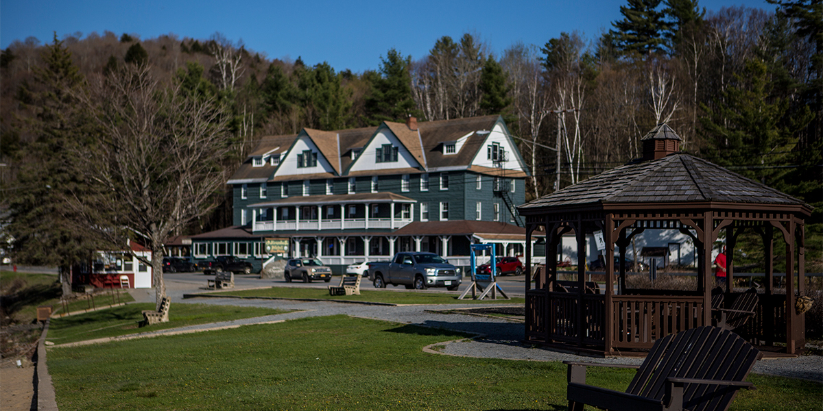 Discover our Adirondack Communities