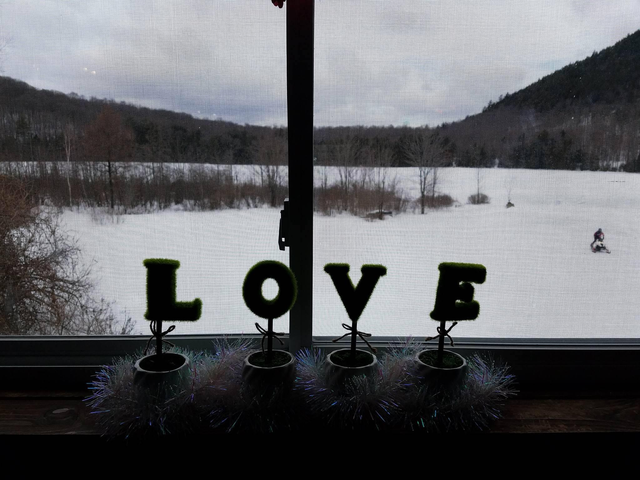 Oxbow Love