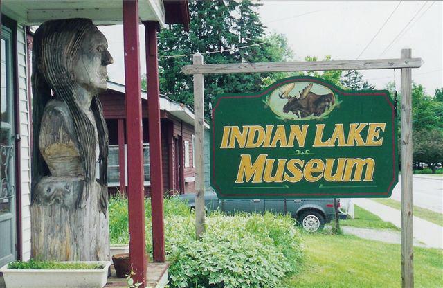 Indian Lake Museum