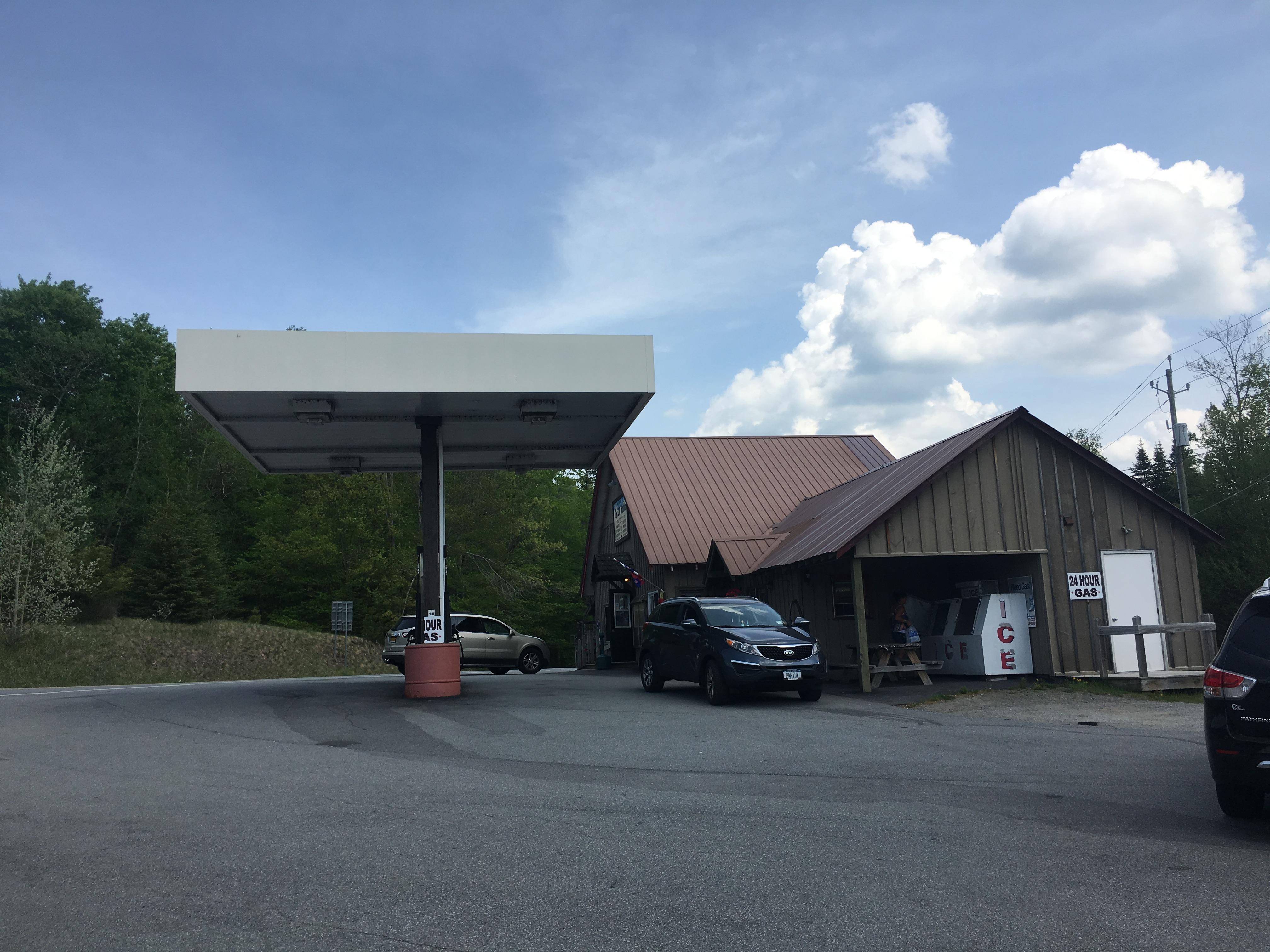 The Ol' Station