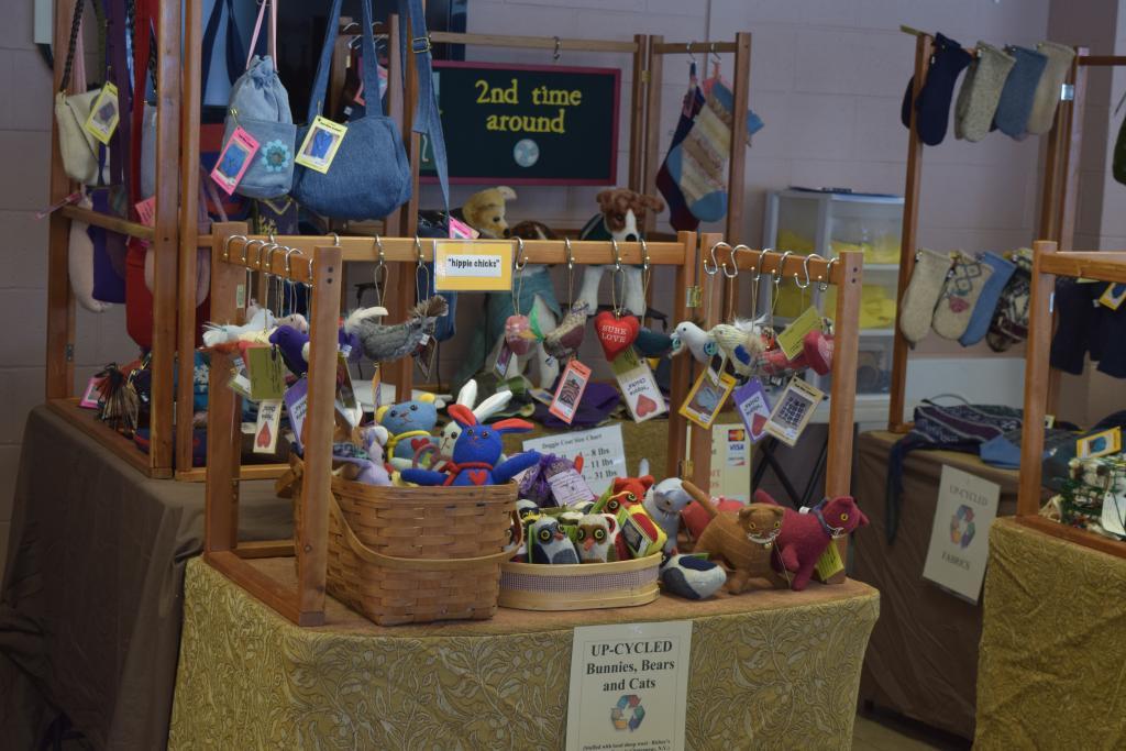 Winter Wonderland Craft Fair