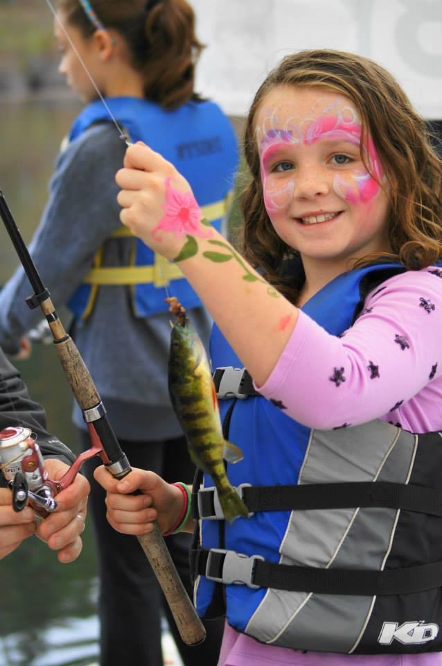 Adirondack Kids Day