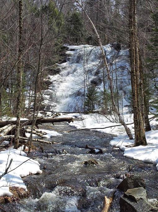 Death Falls Winter