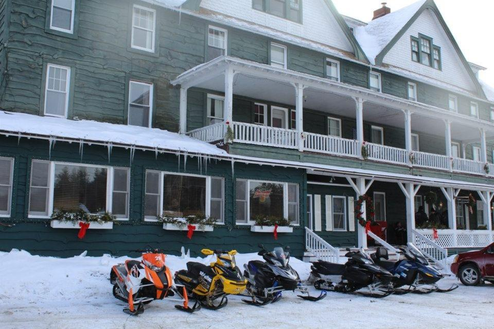 Adirondack Hotel Long Lake