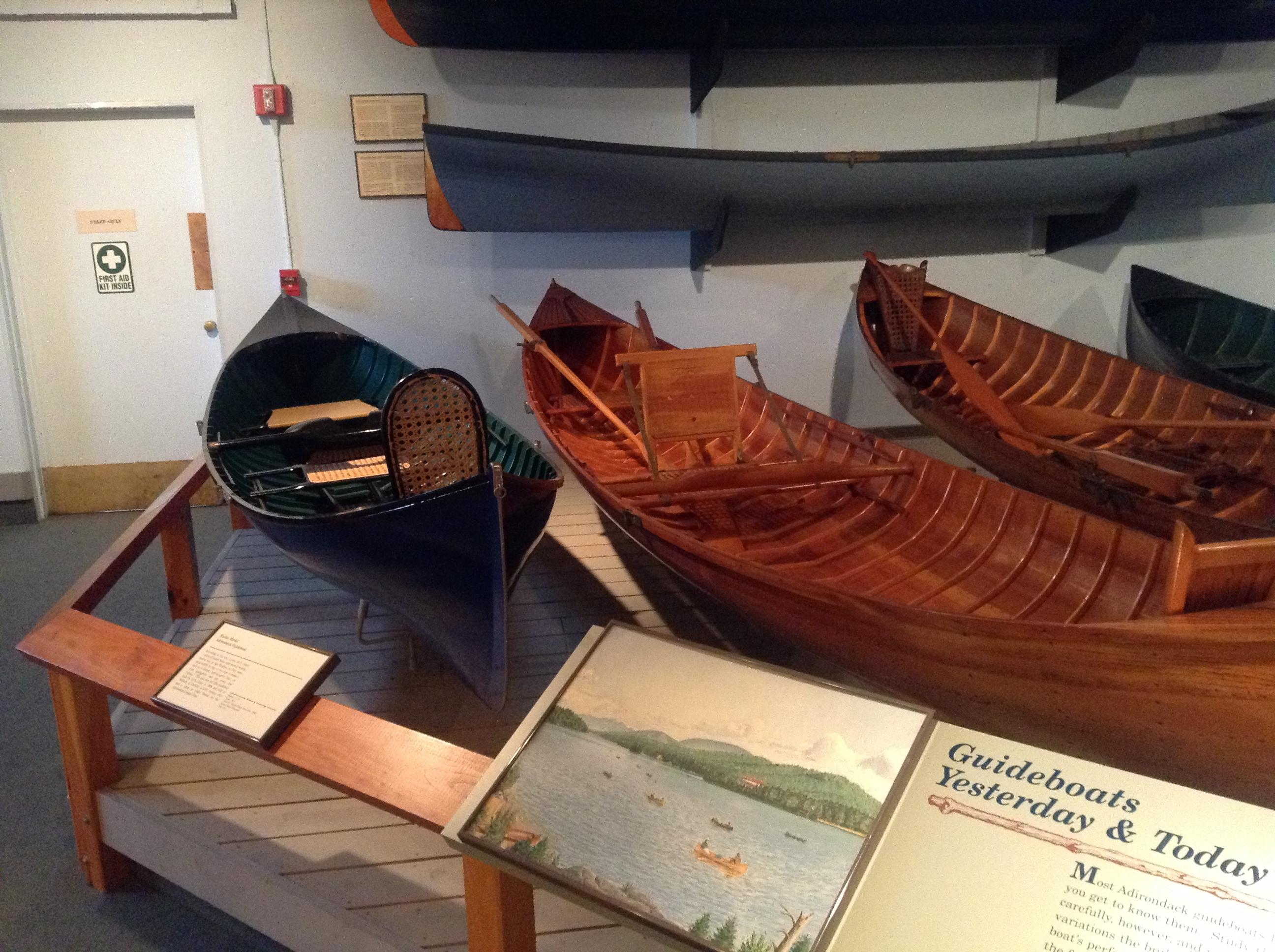 Adirondack Museum
