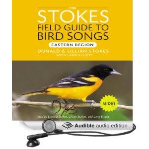 Stokes Bird Songs cover image