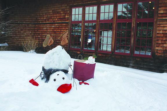 FrostFest Adirondack Museum