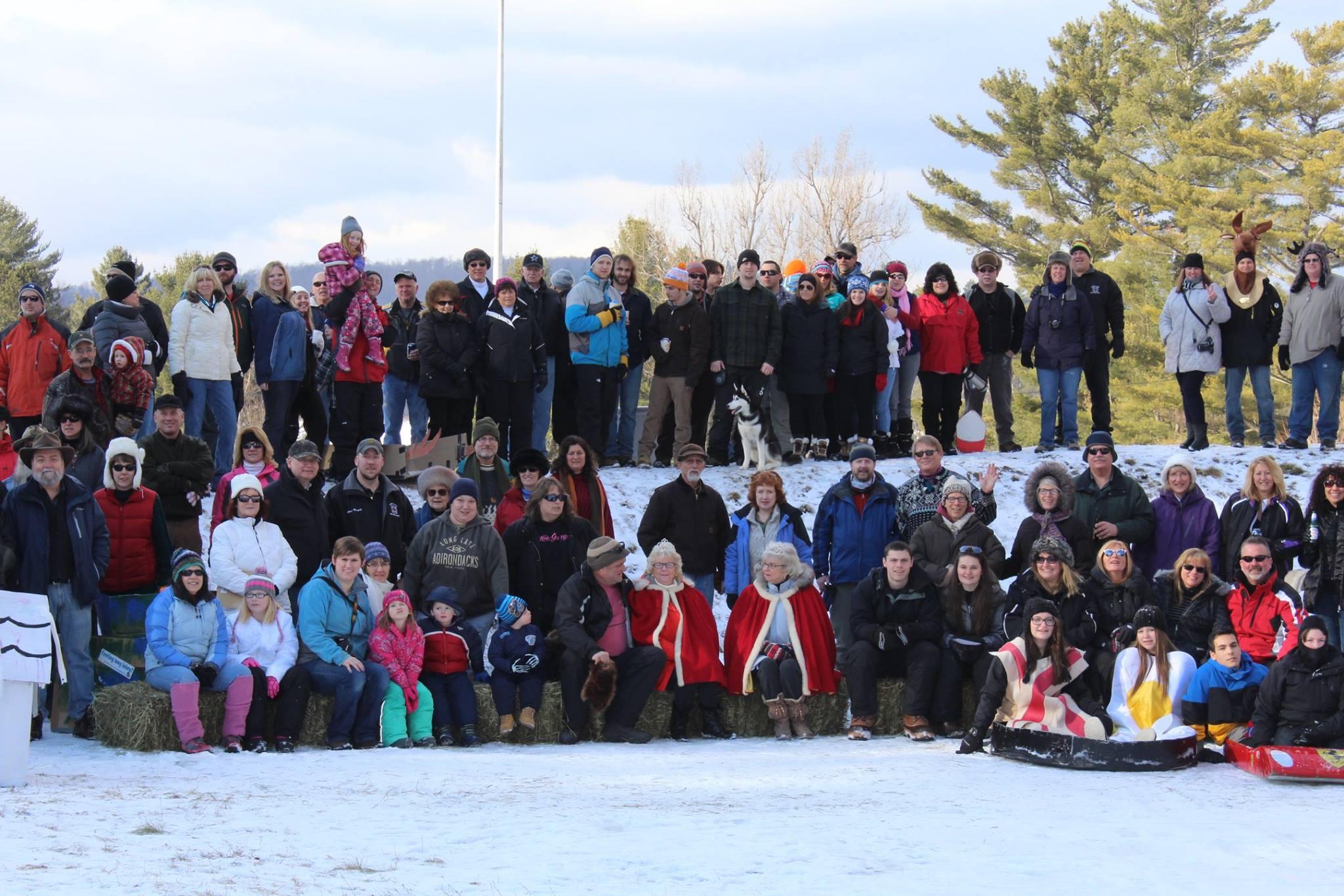 Long Lake Winter Carnival