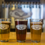 Raquette River Brewing Offerings