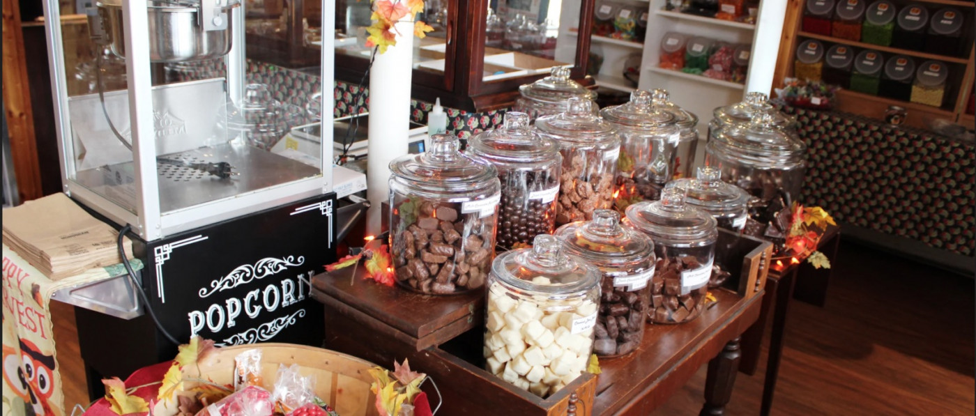 #ShopADK: The Candy Corner