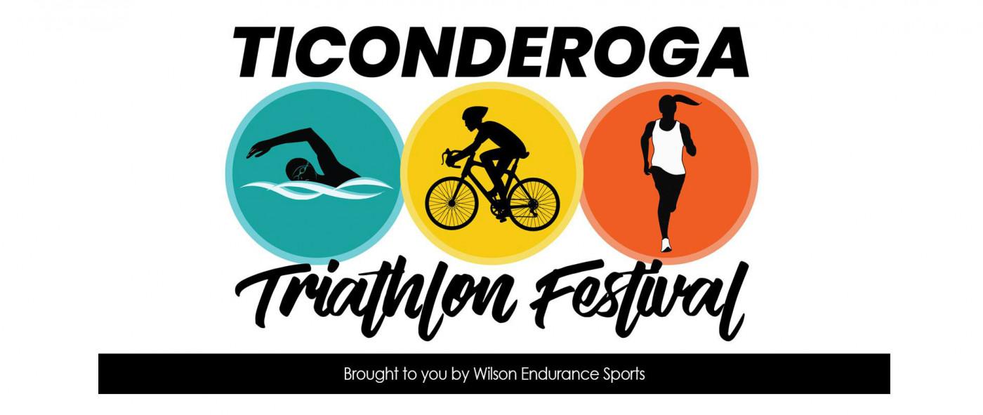 Ticonderoga Triathlon