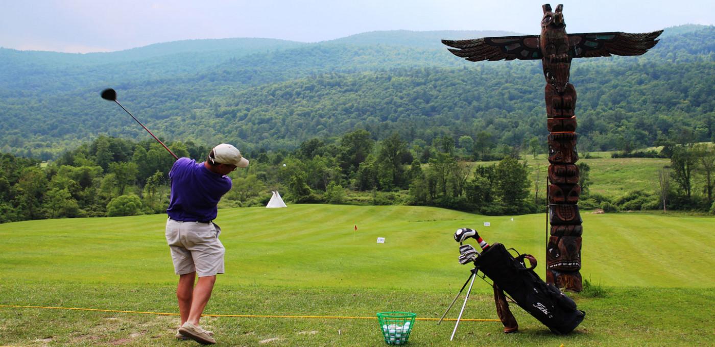 Five Nations Golf LLC