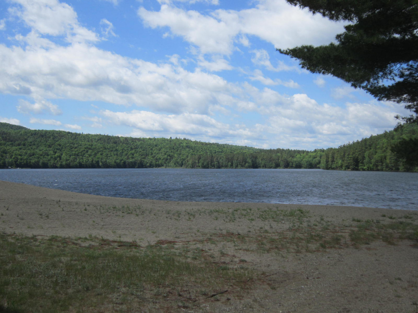 Lincoln Pond Campground