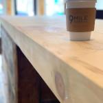 9 Mile Coffee Offerings