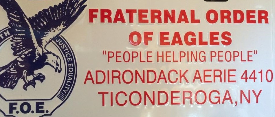 Fraternal Order of Eagles #4410