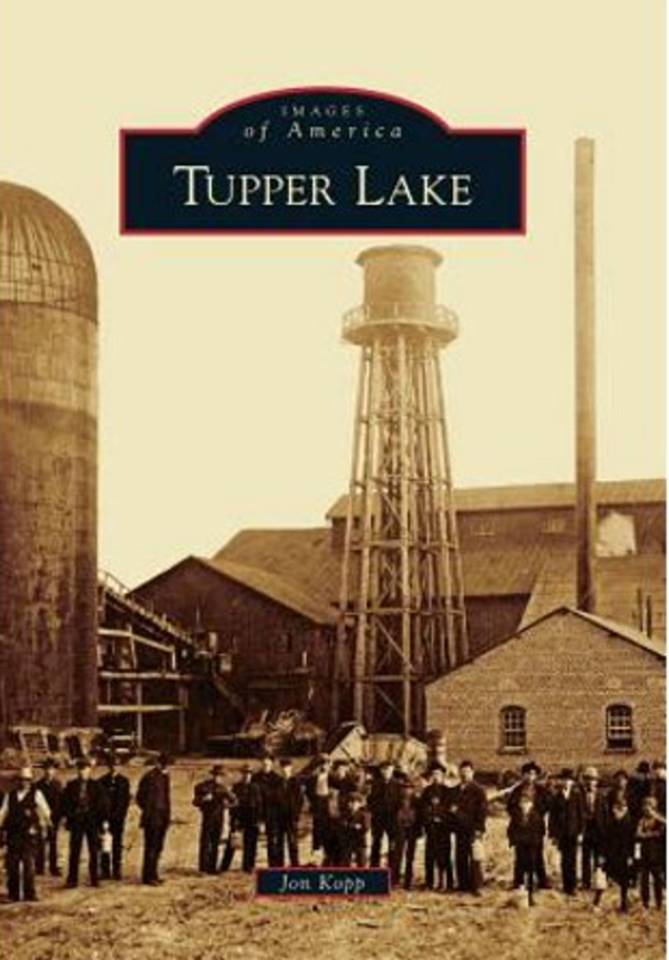 Tupper Lake History: Lunch Talks