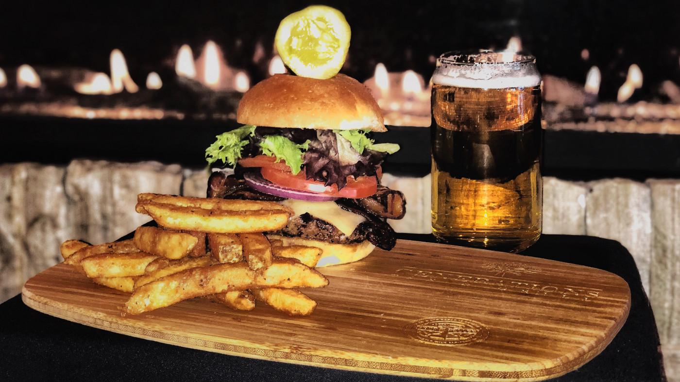 Burger & Beer Wednesdays at Generations