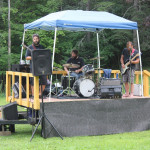 Town of Minerva, Concerts in the Park - Finger Diddle