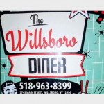 Willsboro Diner