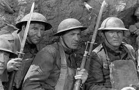 Free Movie Night: Sargeant York