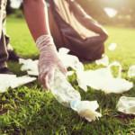 Saranac Lake Spring Clean-up