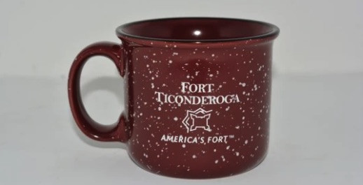 #ShopADK: Fort Ticonderoga Gift Options