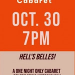 Hell's Belles at Pendragon Theatre