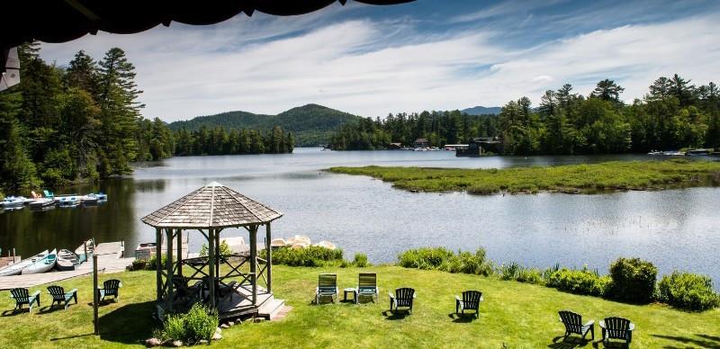 Wildwood on the Lake