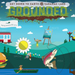 Grounded: Get Down To Earth In Saranac Lake
