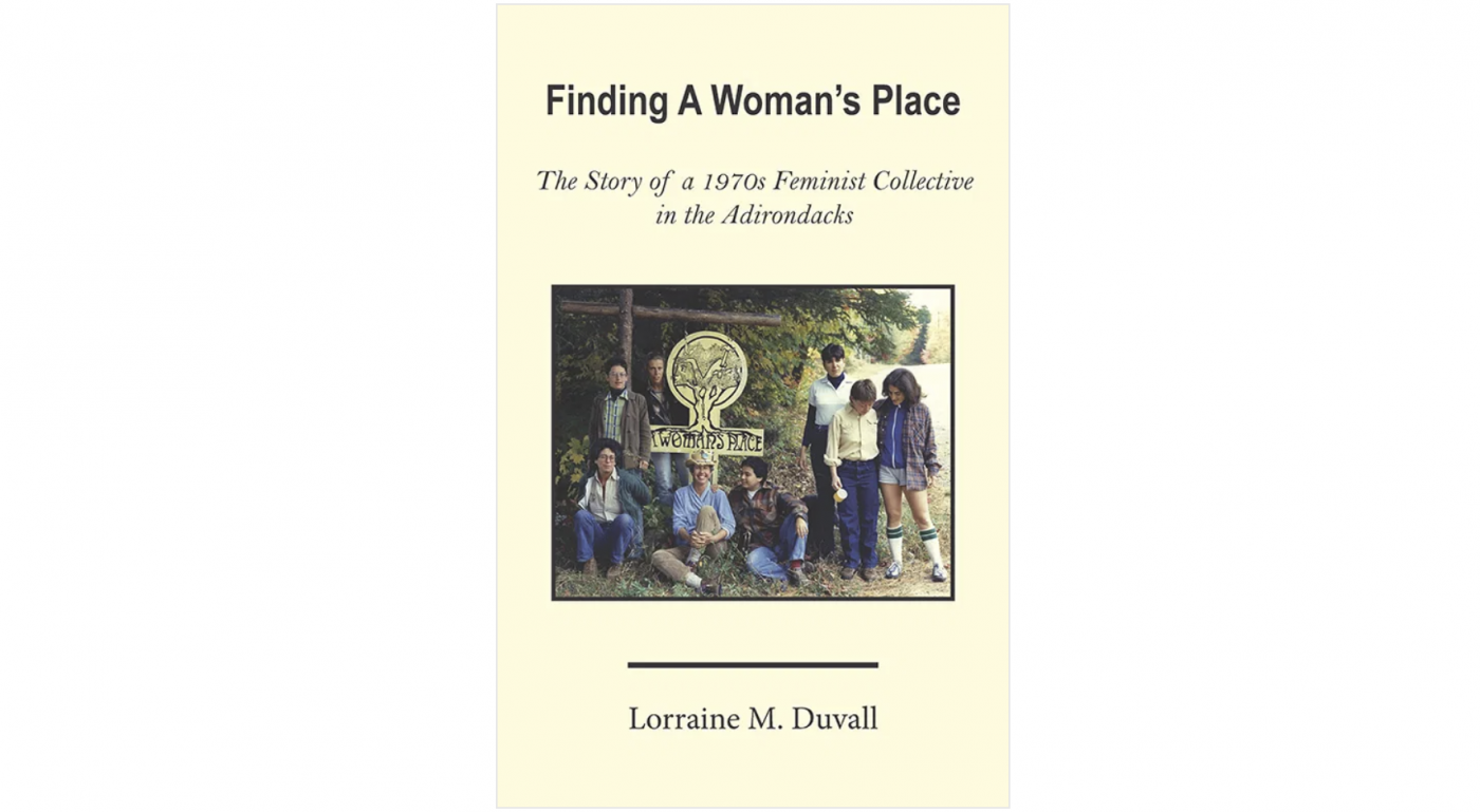 Author Signing Event with Lorraine Duvall