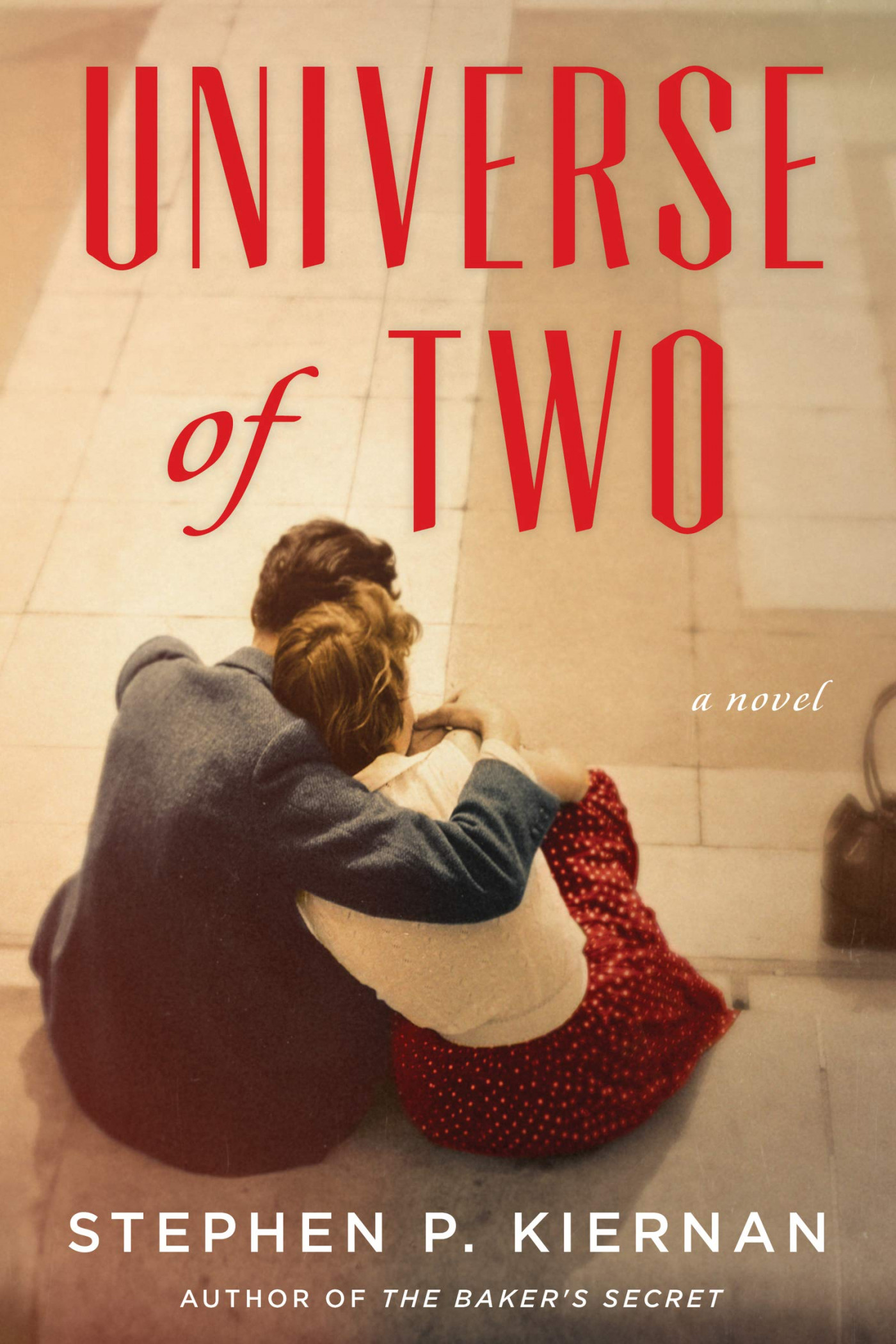 July Book Club Discussion| In Person Chat with Stephen Kiernan