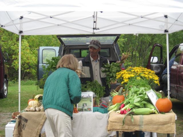 Ticonderoga Area Farmers' Market