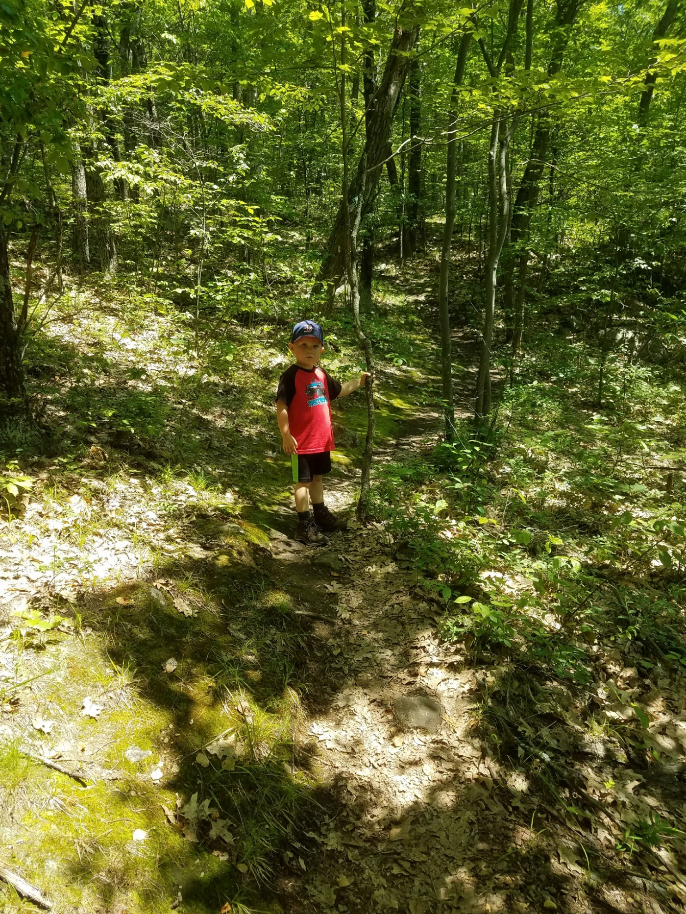 National Trails Day in The Town of Moriah
