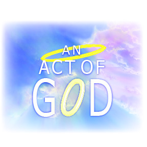 Depot Theatre: AN ACT OF GOD