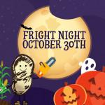 Fright Night at the Great Adirondack Corn Maze