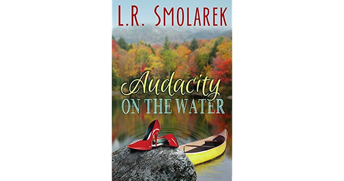 Author Signing Event With Linda Smolarek