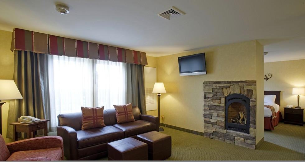 Best Western Ticonderoga Inn & Suites