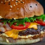 Burger Night at Campfire Adirondack Grill & Bar