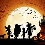 CDC Halloween Activities Guidelines