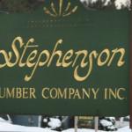 Stephenson's Lumber - Indian Lake Offerings