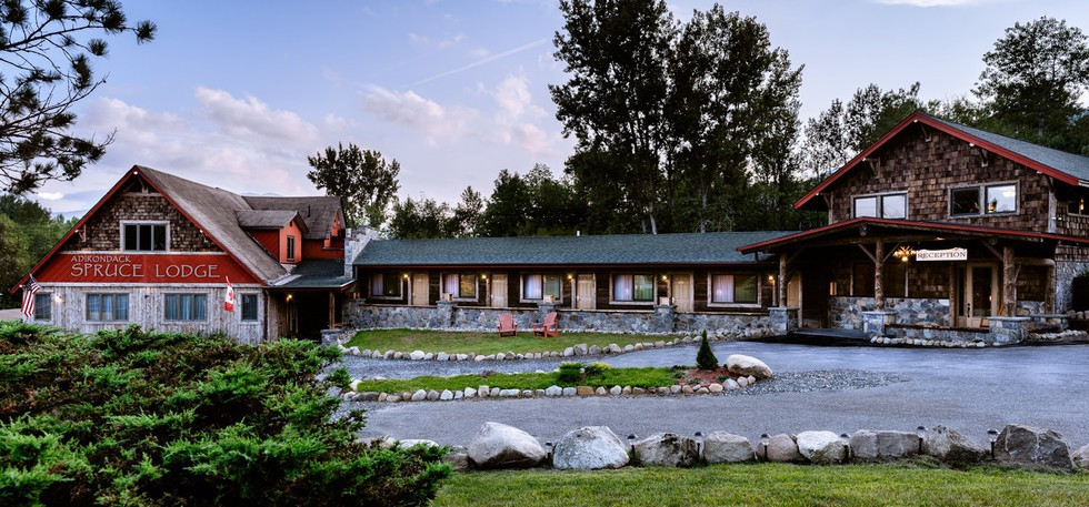 Lodging whiteface region for Wilmington ny cabin rentals