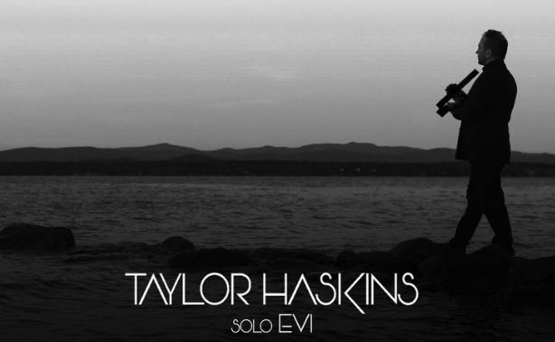 Taylor Haskins - Winter Solstice Concert