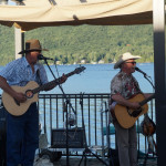 Town of Minerva, Concerts in the Park - Tom Volcheck & Ernie Sites