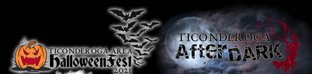 Ticonderoga Area HalloweenFest 2021