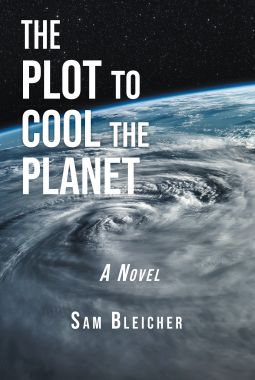 Book Signing Event with Sam Bleicher - The Plot to Cool the Planet