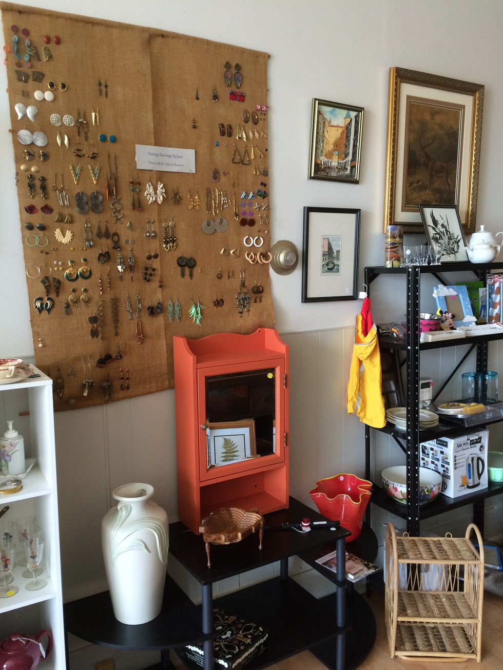 Made in the Mountains Craft Gallery